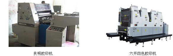 印后加工设备电路板维修:包本机
